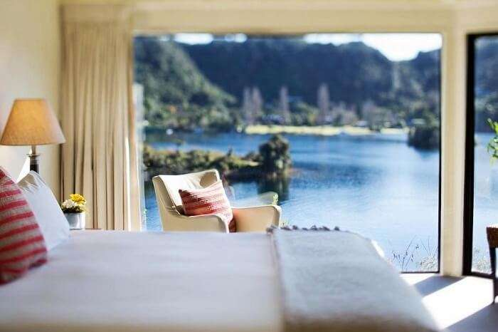 Solitaire Lodge New Zealand