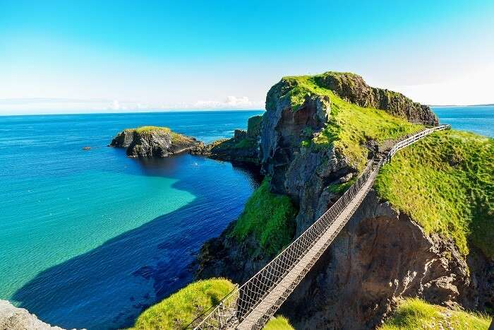 Ireland wifi services