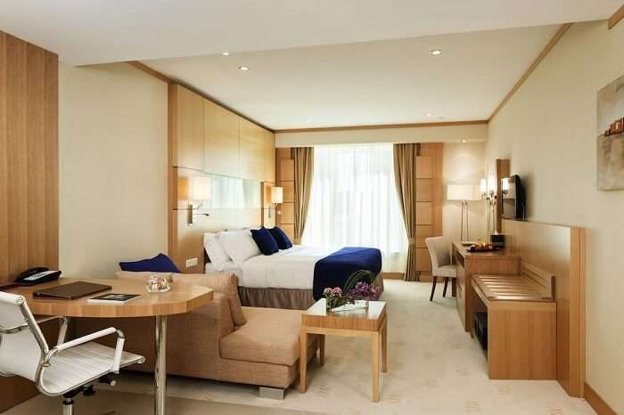 Carlton Downtown Hotel Dubai