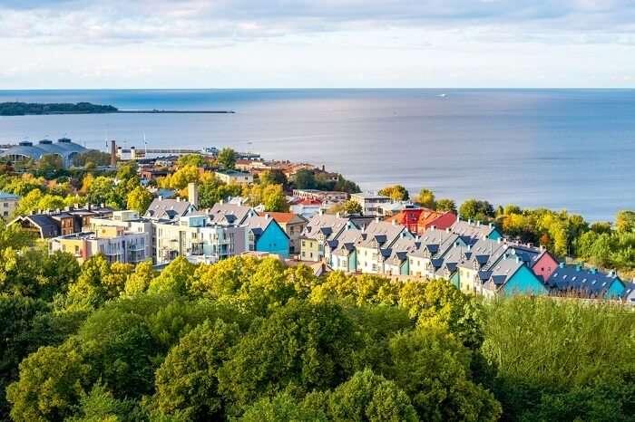 Estonia wifi services