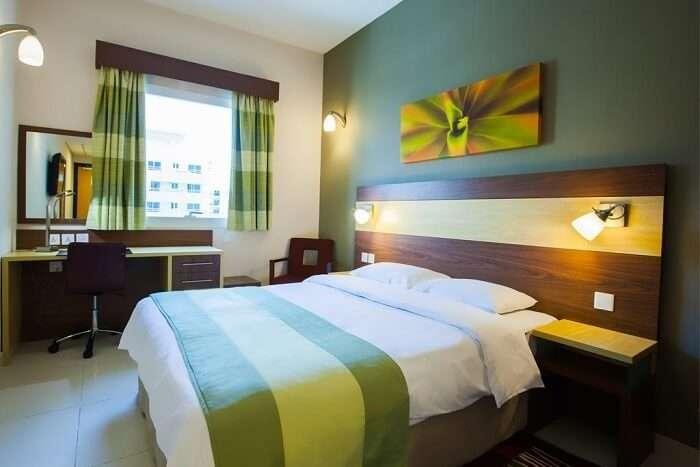 Citymax Hotel Dubai