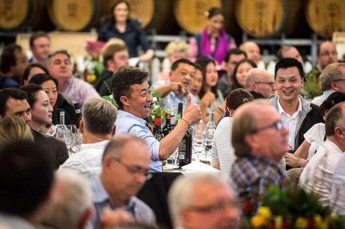 Barossa Wine Show