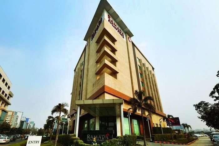 Ramada Gurgaon Central