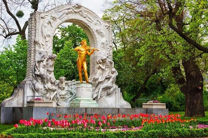 City of Music, Vienna