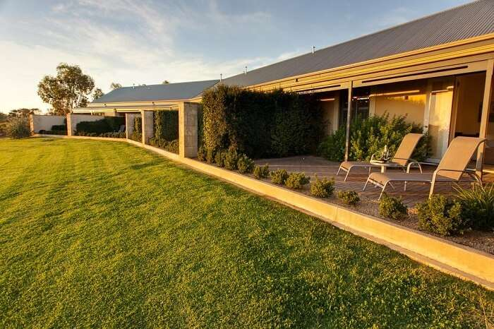 The Louise in Barossa
