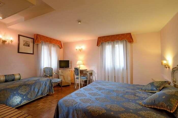 Hotel Royal San Marco Venice