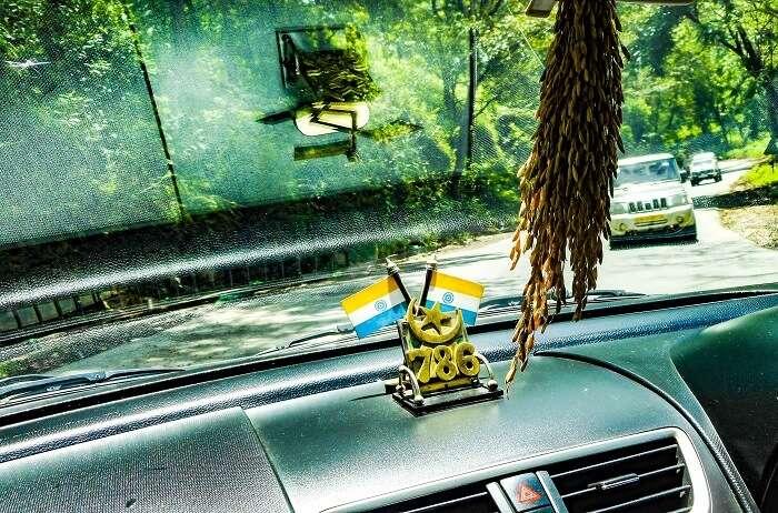 cab in meghalaya