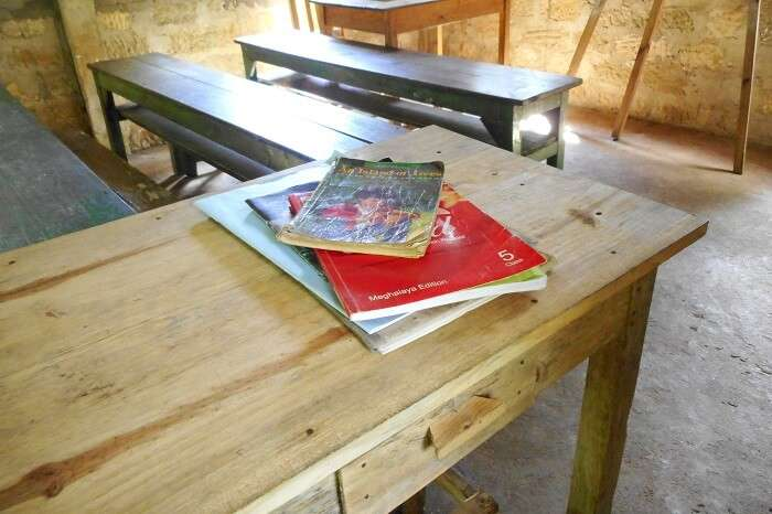 schools in meghalaya