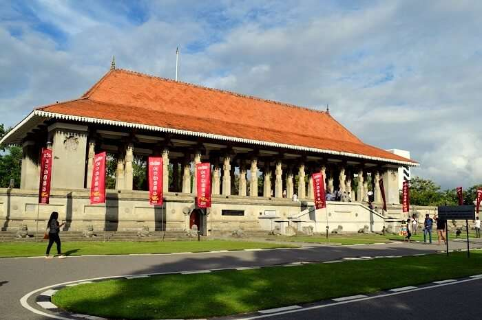 places to visit in colombo