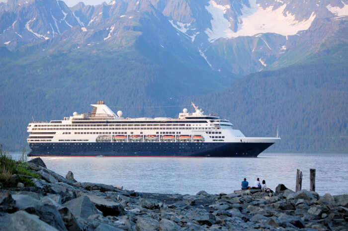 Highlights Of Alaska Cruise Tours