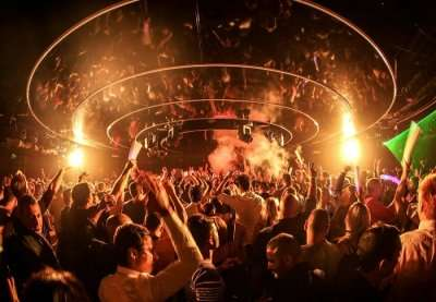 listen to celebrity DJs play soulful beats at Marquee