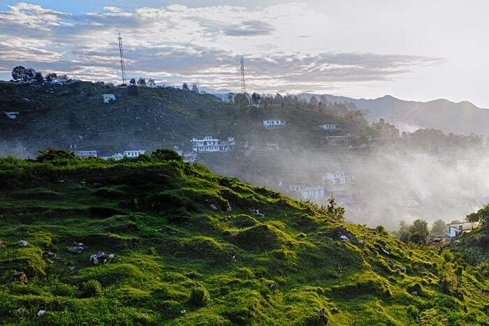 embark on a trip to Patal Bhuvaneshwar, one of the best places to visit near nainital