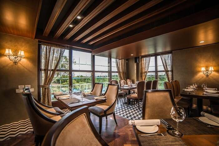 dine lavishly at Punjab Grill in hyderabad