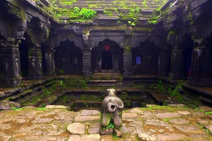 Seek Lord Shiva's Blessings At Mahabaleshwar Temple In gokarna