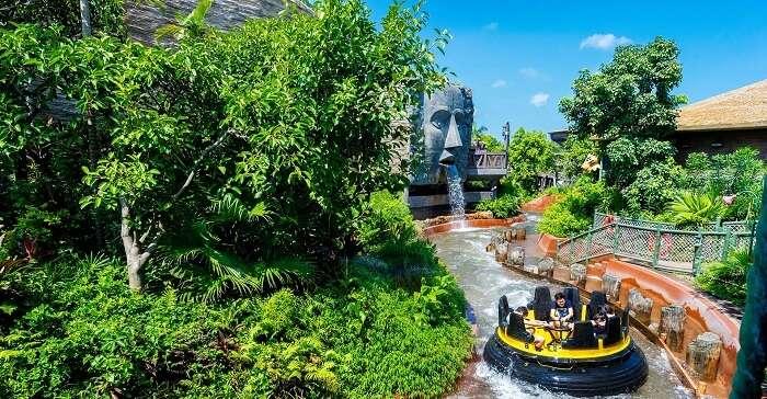the rapids ride ocean park hong kong
