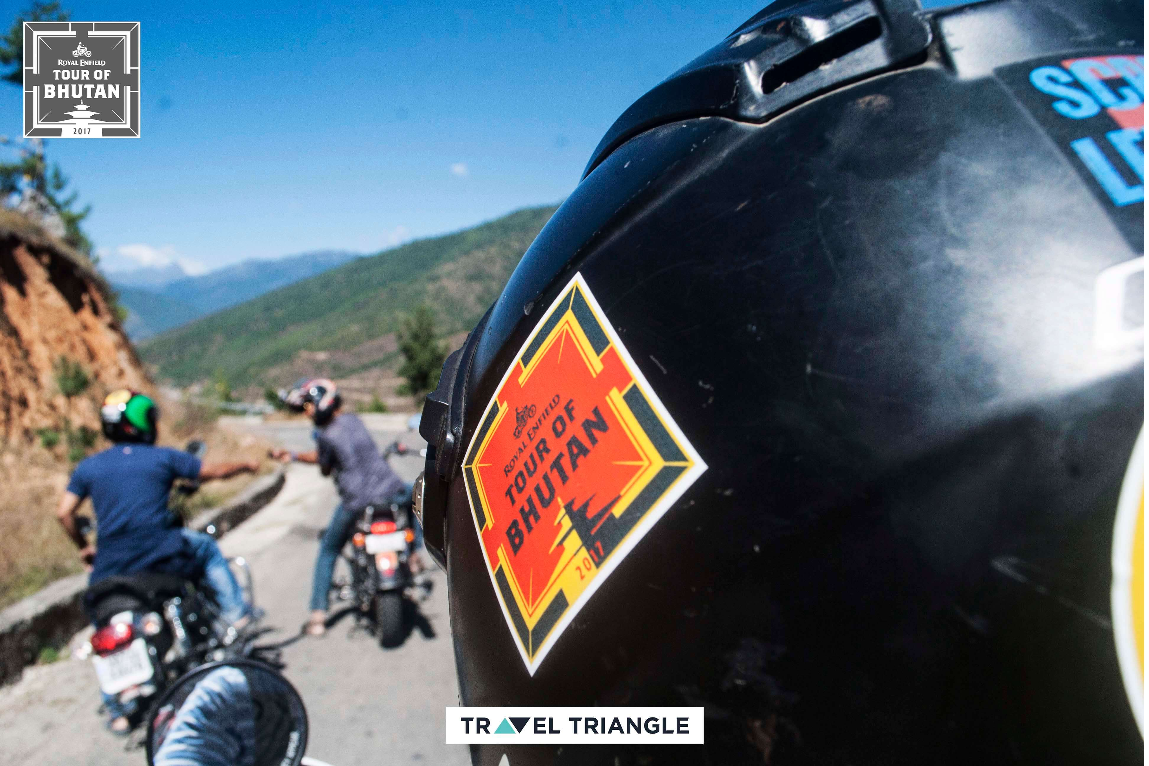 Exploring the capital city of Bhutan - Thimphu