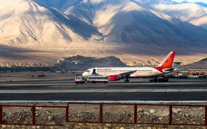 15 Airports In India That Every Traveler Should Halt At In 2019