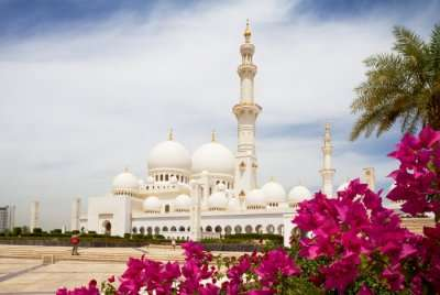 Most Beautiful Mosque In The World