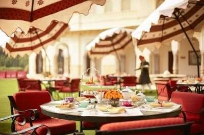 best restaurants in jaipur