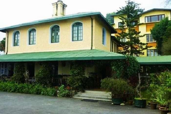Park Hotel, Kalimpong