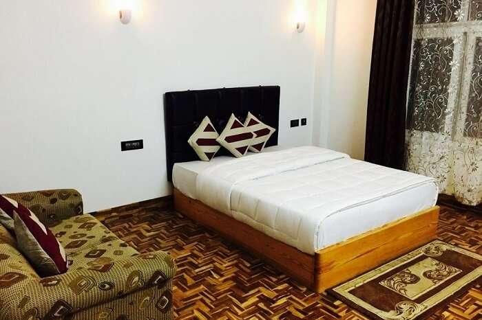 The Hidden Gem Residency, Kalimpong