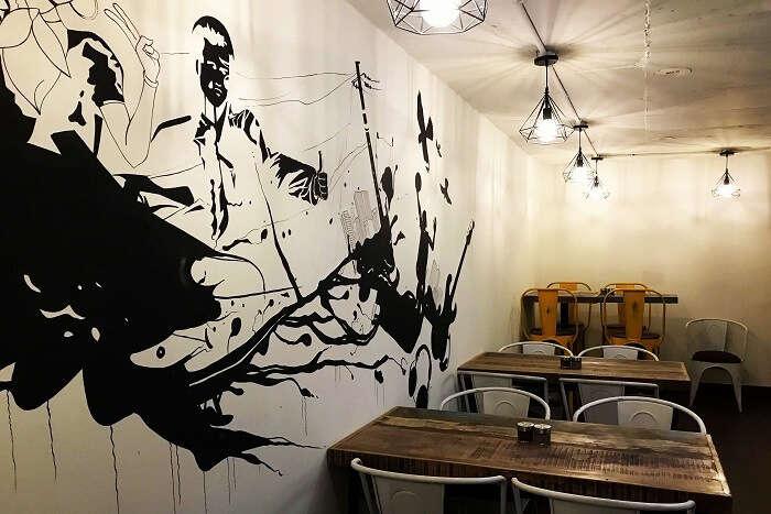 Amigo's Cafe