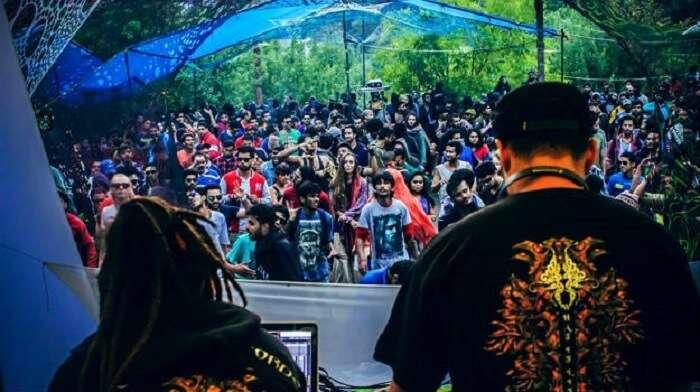 Himachal Hills Festival