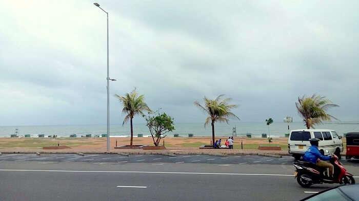 beaches in Sri Lanka