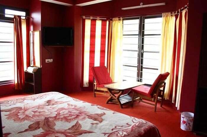 Komfort Inn, Kalimpong