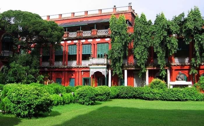Tagore's House, Kolkata