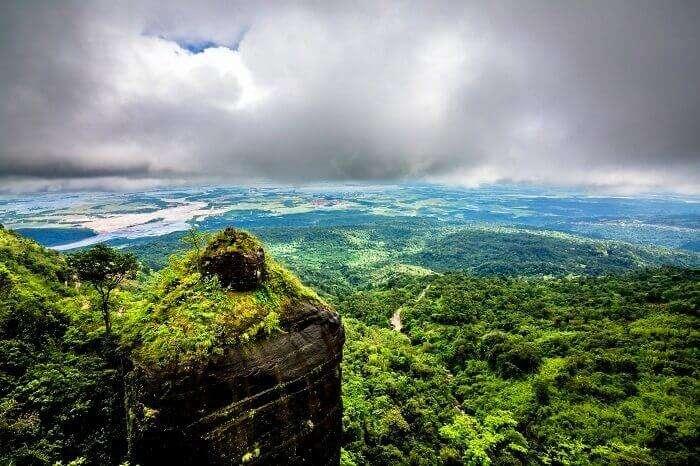 Cherrapunji