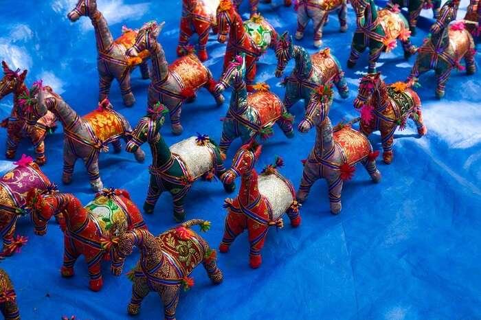 Cloth Toys For Traveler Reviews For Surajkund Mela