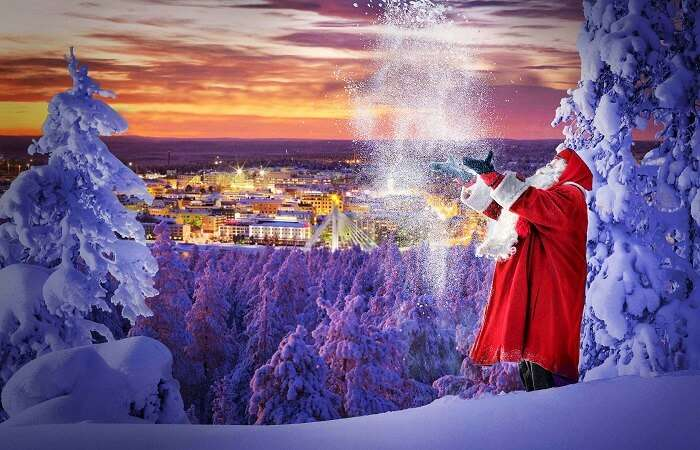 Average Christmas Spending Per Child 2019 20 Best Places To Spend Christmas In Europe On A Trip In 2019