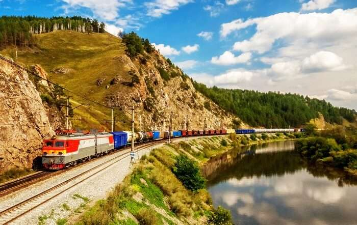 Trans Siberian Railway Network: Everything You Need To Know