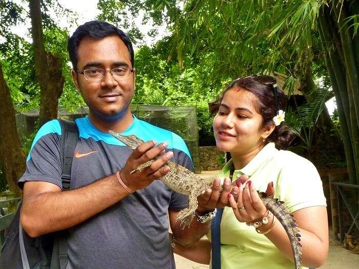 nature park in mauritius