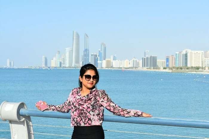sightseeing tour in dubai