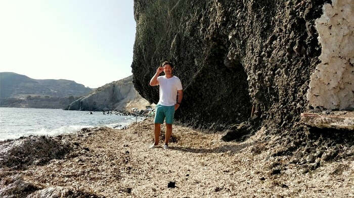 beaches near mykonos