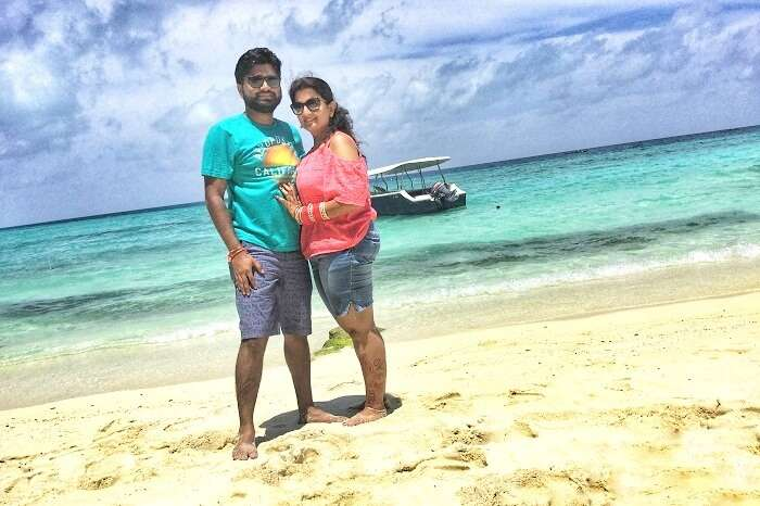 luxury honeymoon in maldives