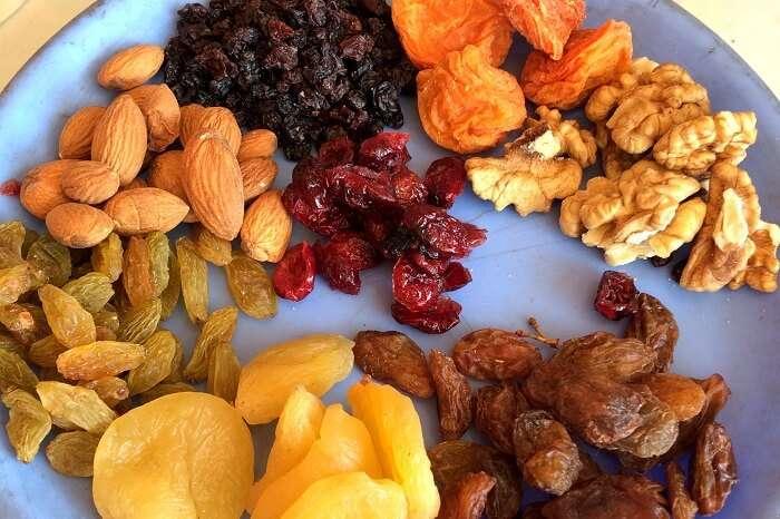 dry fruits emporium