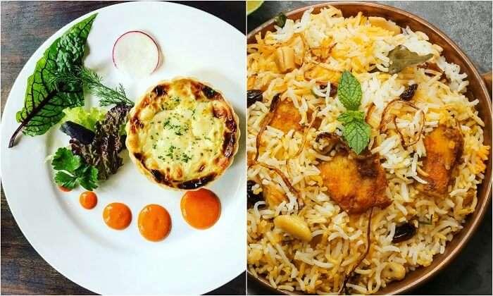 Inexpensive Alternatives To 12 Super Expensive Restaurants In Delhi NCR