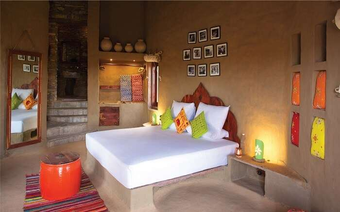 Room in Lakshman Sagar