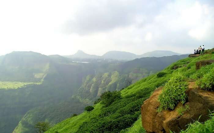 Lonavla Maharashtra - for a splendid experience on your honeymoon