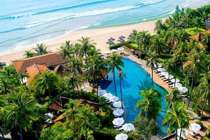 Anantara Mui Ne Resort and Spa vietnam