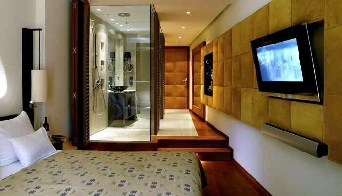 doco room