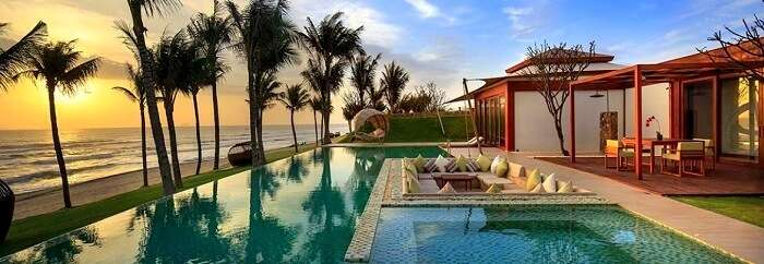 Fusion Resort in Nha Trang