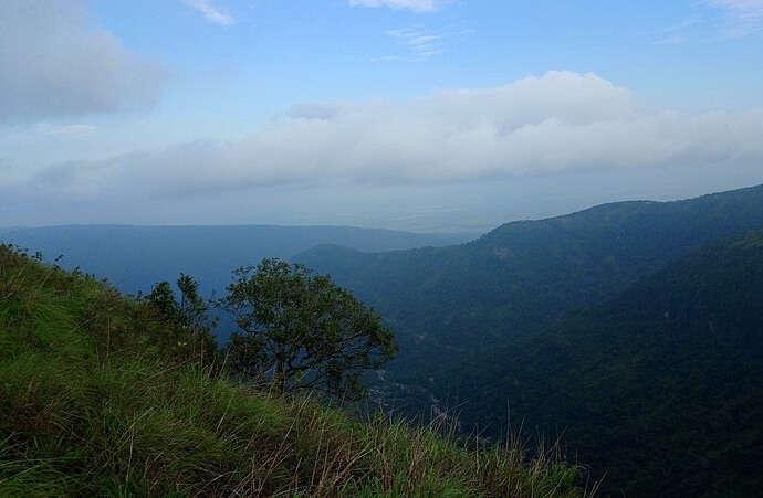 Thangkharang Park View