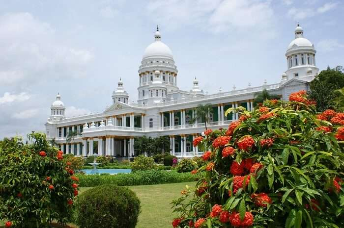 lalitha palace