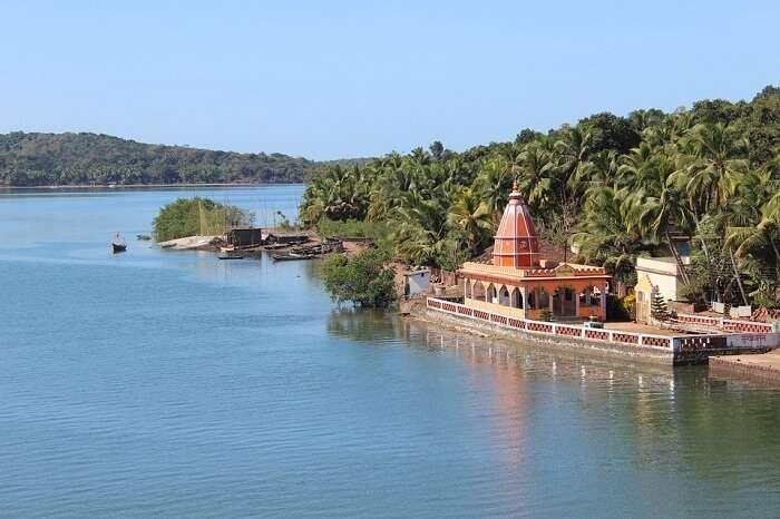 maharashtra coastal