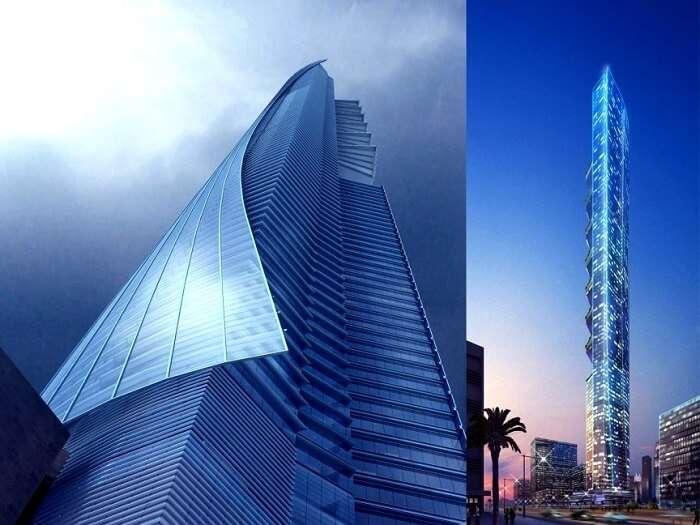 pentominium in UAE