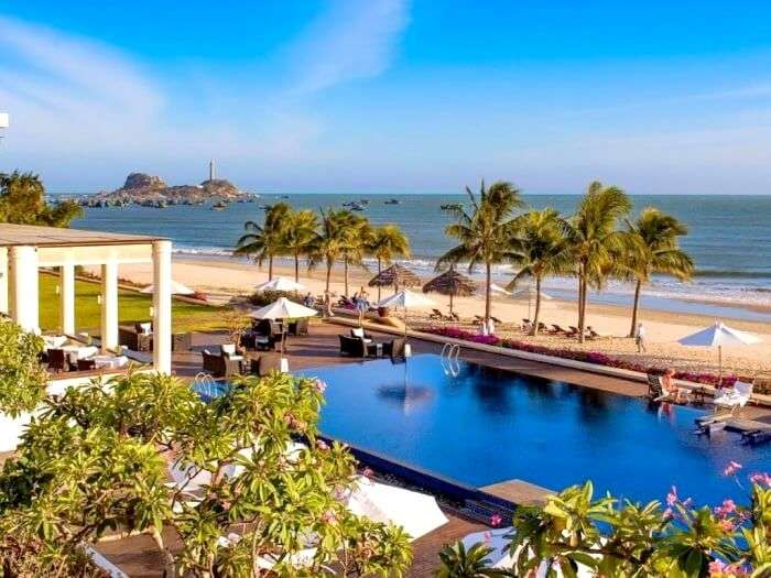 Princess DAn Nam Resort and Spa in Vietnam